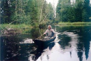 Forest Nenets poet annd activist Juri Vella